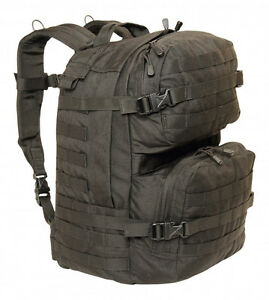 Image is loading Spec-Ops-THE-Pack-Tactical-Black-USA-Made 37d9ef7d78cd4