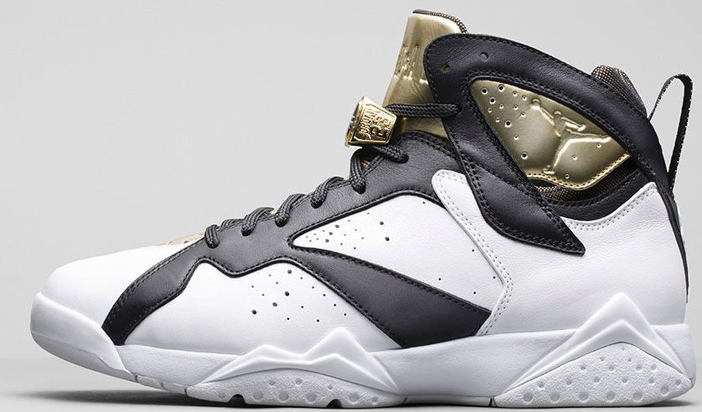 d8c01398ed1 Nike Air Jordan 7 VII Retro C&C Championship Size 13. 725093-140 1 2