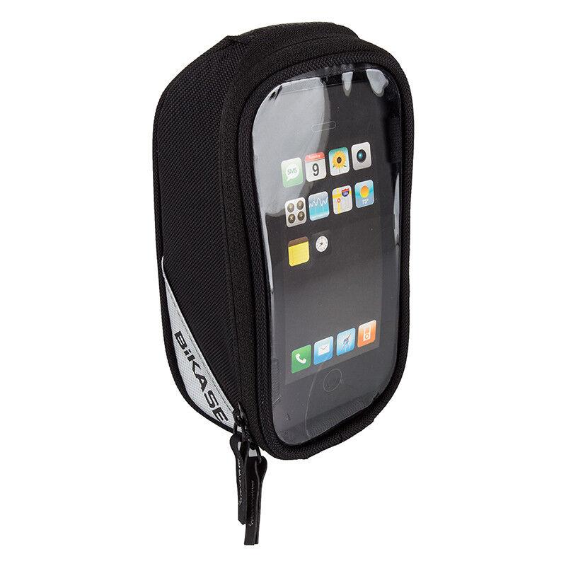 Bikase Beetle Top Tube Bag Bag Bikase Phone Beetle Top Tube Phone Bk