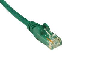 10 Mètres Vert Cat5e Ethernet Patch Plomb Câble Patch Plus Sur Notre Boutique Ebay-afficher Le Titre D'origine Haute Qualité Et Bas Frais GéNéRaux