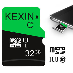 1X-32GB-Micro-SD-Card-SDXC-Memory-Cards-Class-10-UHS-I-TF-Card-for-Cameras-Phone