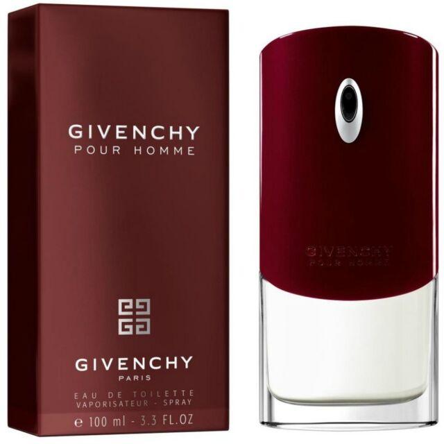 Givenchy pour Homme Eau de Toilette edt 100 ml (uomo)