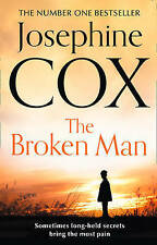 The Broken Man, Cox, Josephine, New Book