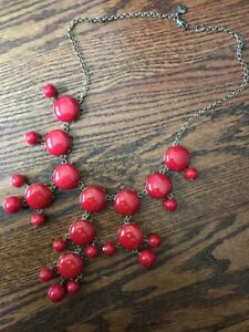 J-Crew-Bubble-Necklace-Red