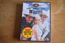 The Misfits- Nicht gesellschaftsfähig- Clark Gable, Marilyn Monroe  DVD
