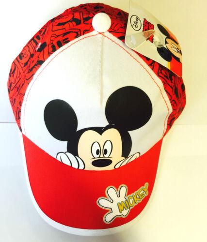 Children Kids Girls//Boys Character Baseball Caps Sun hats Summer One Size
