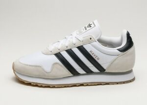 Details zu Adidas Haven NEU Sneaker Damen weiß zx rar air retro freizeit  vintage