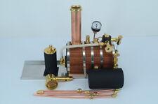 Horizontalen Dampfkessel Modelle für Schiffsdampfmaschine