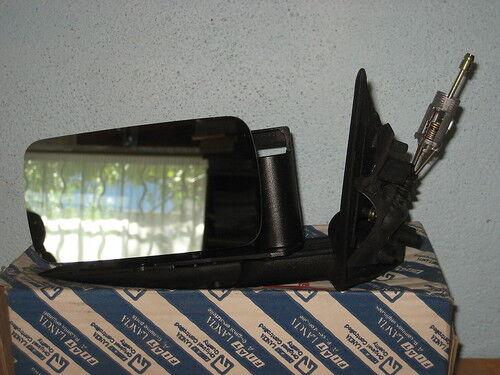 82486284 RETROVISEUR GAUCHE MANUEL FIAT CROMA DE 90-96