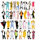 New Style Halloween Unisex Adult Kigurumi Pajamas Anime Cosplay Costume Onesie *