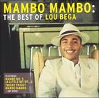 Mambo Mambo: The Best of Lou Bega by Lou Bega (CD, Oct-2004, BMG Special Products)
