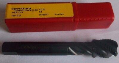 Sandvik UNF 5//8-18 2B Machine Tap Coro tap HSS-PM CT300 CNC Spiral Flute #GS11