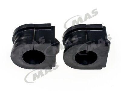 Suspension Stabilizer Bar Bushing Kit Front MAS BSK43019