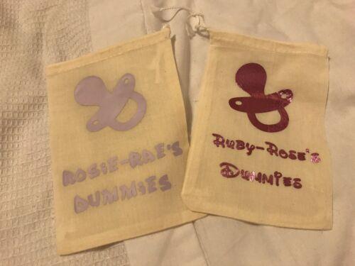 Bolsas de maniquí Personalizado
