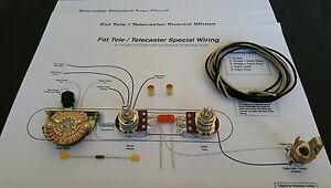 fat tele wiring fat database wiring diagram images telecaster special 034 fat 034 tele 5 way wiring kit