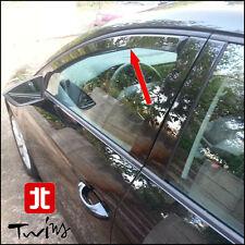 Deflettori Aria Antiturbo Oscurati Seat Leon 5F dal 2012  5p 5 porte e SW ST