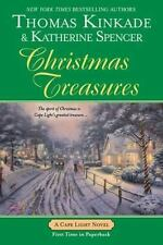 Christmas Treasures A Cape Light Novel