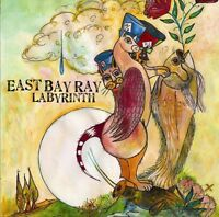 East Bay Ray - Labyrinth [new Cd] on sale