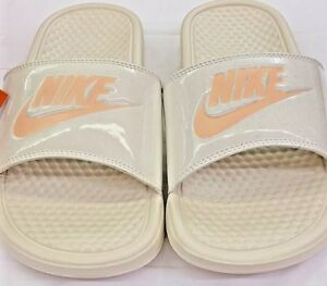 new arrival 24057 77c6a ... Nike-Femme-Benassi-jdi-print-curseurs-Enfiler-diapositives-