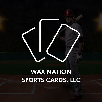 Wax Nation Sports Cards