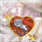 The Ultimate Karaoke Love Songs by Karaoke (CD, Jul-2010, Avid)