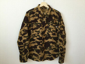 Vintage-Bape-A-Bathing-Ape-Camo-Long-sleeve-shirt
