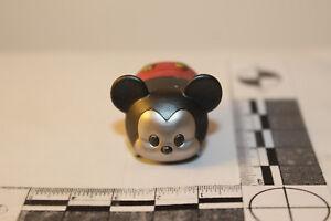 Tsum Tsum Disney Series 12 MICKEY MOUSE Black and White #B02 Medium Size Vinyl