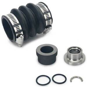 Carbon-Seal-Boot-Drive-Line-Complete-Rebuild-Kit-For-Seadoo-SP-GTI-GTS-GTX-SPX