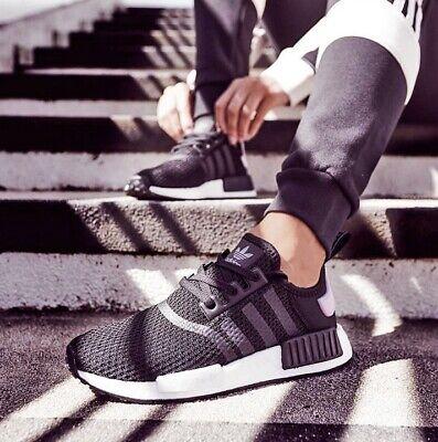 Zapatos Deportivos De Mujer * Adidas NMD R1 * B37649 * 30 $de descuento! | eBay