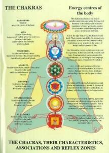 Chakras-Their-Characteristics-Associations-and-Reflexzones-by-Plastified-A4-N