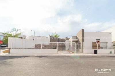 Casas en Renta Zona Reliz Reserva del Parque Chihuahua