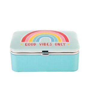 Details About Sass Belle Chasing Rainbows Mini Travel Jewellery Box Pride Lgbtq Lgbt Cute