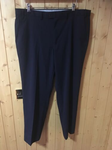 M/&s Homme Pantalon Bleu Taille 38//29