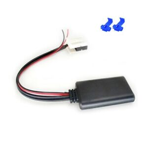 Bluetooth-Aux-in-Adapter-passend-fur-BMW-E60-E63-E64-E65-E66-E81-E82-E87-E70-E90