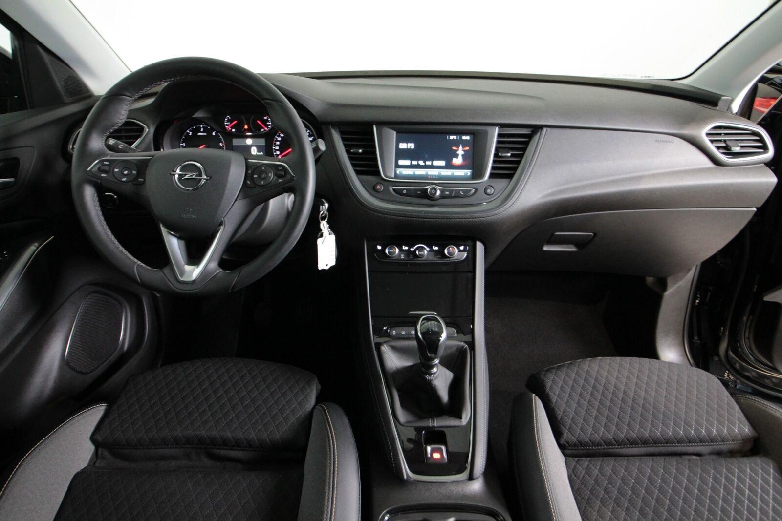 Opel Grandland X CDTi 120 Enjoy