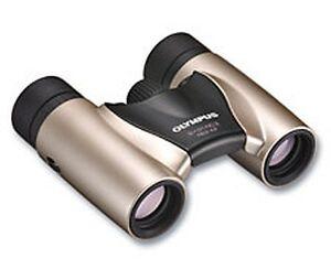 Olympus-Fernglas-8x21-RC-II-Gold