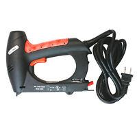 Dual Electric Shoot 20 Gauge T50 Stapler / 18 Gauge Brad Nailer - Ka641