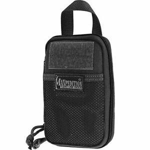 Maxpedition-Mini-Pocket-Organizer-Black-0259B