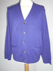 Polo-Ralph-Luren-Mens-Cardigan-Size-S-New-With-Tags