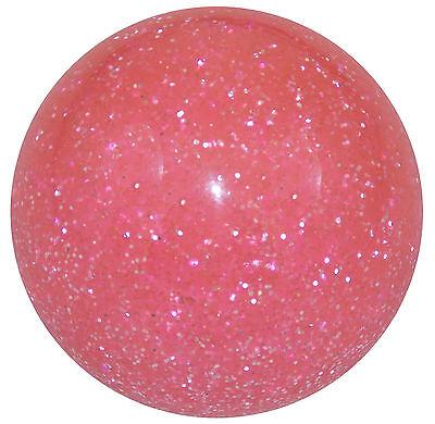 Pink Glitter shift knob M10x1.50 thrd