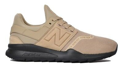 d87f5fbd4da New Balance 247 V2 Sport Gore-Tex Khaki Black Men Lifestyle Sneakers ...