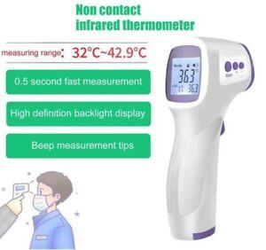 Termometro-Digitale-senza-contatto-a-infrarossi-febbre-temperatura-lcd-digitale