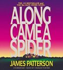 Along Came a Spider by James Patterson (CD-Audio, 2014)