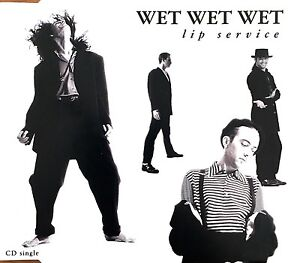 Wet-Wet-Wet-Maxi-CD-The-Lip-Service
