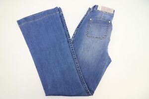 New-Jennifer-Lopez-High-Rise-Womens-Flare-Medium-Wash-Jeans-Size-2R-26-x-32