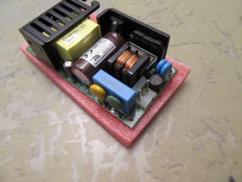 4*V-23 cincon cfm60s480 48vdc @ 1.25A 100-240VAC power supply module
