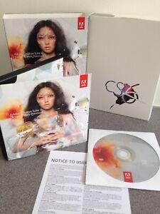 Adobe Creative Suite Cs6 Design Web Premium For Mac Full Retail Version Ebay