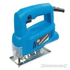 DIY 350W Jigsaw Ergonomic handle and clear blade guard 45° angle adjustment