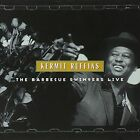 The Barbecue Swingers Live by Kermit Ruffins & the Barbecue Swingers (CD, Sep-2000, Basin Street Records)