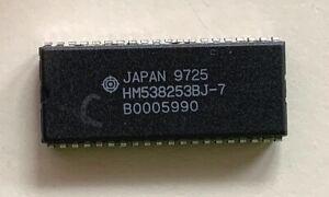 HM538253BJ-7-HITACHI-IC-70NS-VRAM-FAST-PAGE-256KX8-40-Pin-Plastic-SOJ